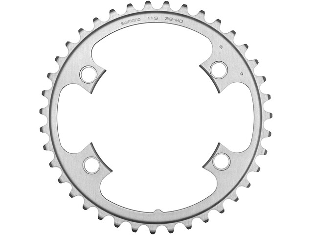 Shimano 105 FC-5800 chainring 11-speed silver